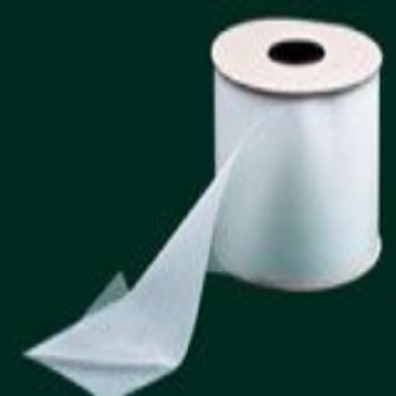 IRON-ON double sided EASY FIX with fabric  - 50MTR roll